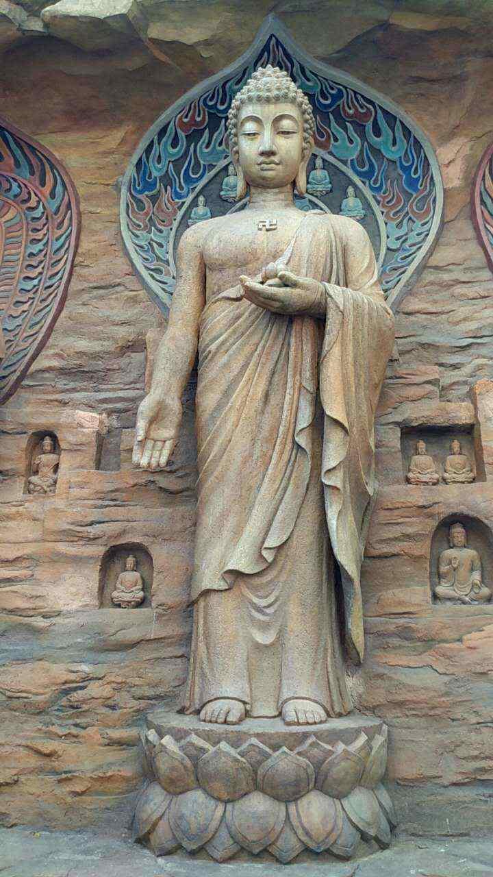 假山石刻石雕